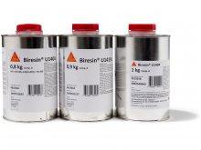 Resina per stampi/plasmare PUR U1404