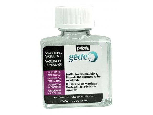 Gedeo Ausform-Vaseline