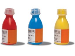 Dyes for synthetic resins