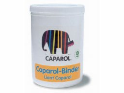 Caparol Acrylbinder, seidenmatt