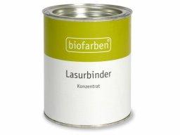Legante per resine velo Biofarben