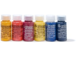 Stockmar Aquarellfarbe