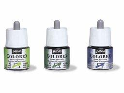 Acquerello liquido concentrato Pebeo Colorex