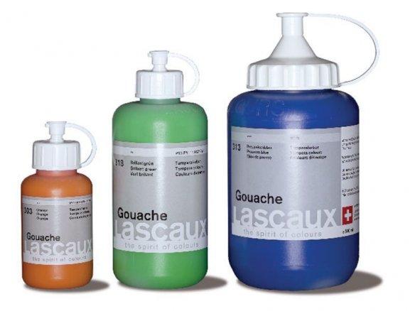 Lascaux gouache paint