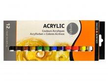 Colore acrilico Daler-Rowney Simply Acrylic