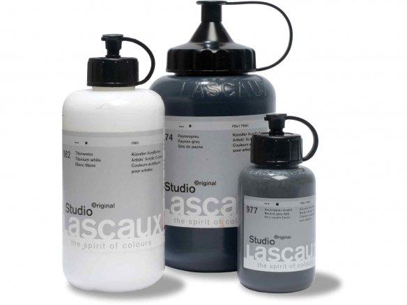 Lascaux Studio acrylic paint