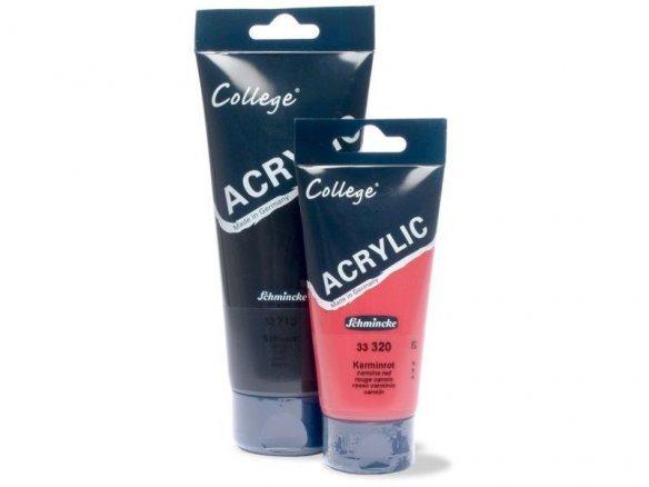 Schmincke Acrylfarbe College Acrylic
