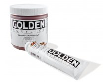 Pintura acrílica Golden Heavy Body