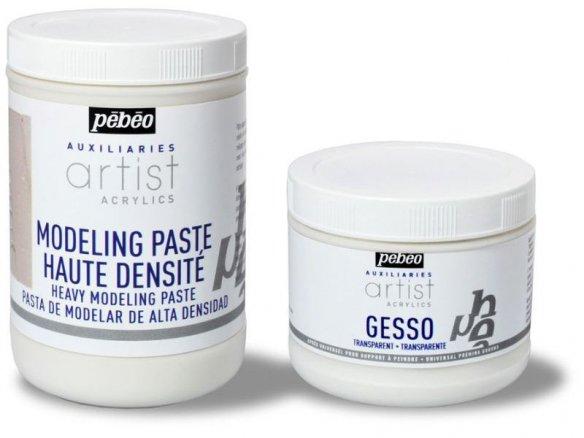 Pebeo Hilfsmittel für Artist Acrylics