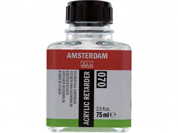 Medium retardante de secado Royal Talens Amsterdam