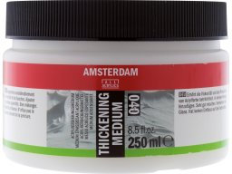 Royal Talens Amsterdam acrylic thickener