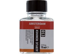 Royal Talens Amsterdam acrylic remover