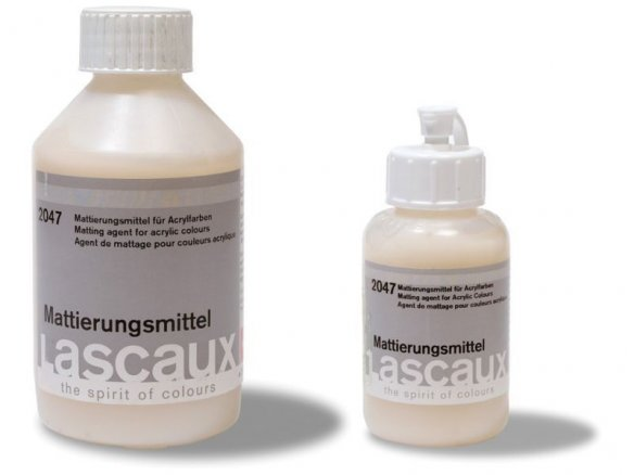 Lascaux matting agent