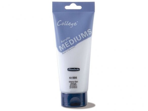 Schmincke College Gloss Gel