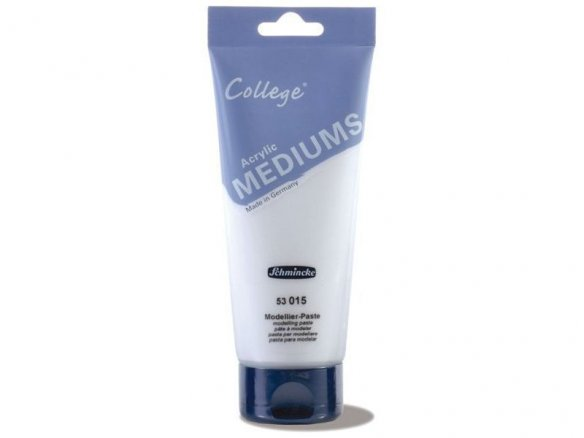 Schmincke College Modelling Paste