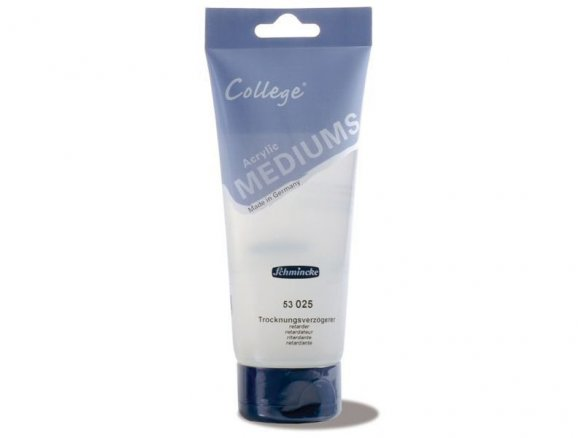 Medium retardante de secado Schmincke College