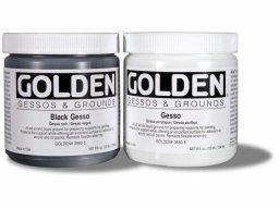 Gesso Golden