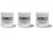 Golden Malgel Extra Heavy