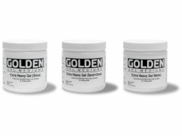 Gel per pittura Golden Extra Heavy