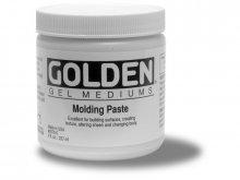 Golden Strukturpaste