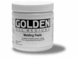 Pasta para estructuras Golden
