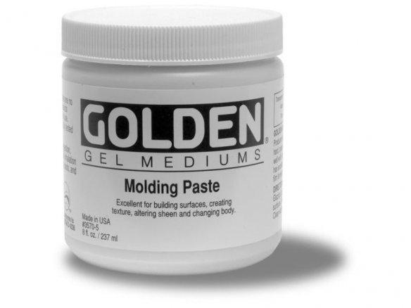 Golden Molding paste