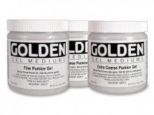 Golden Bimssteingel
