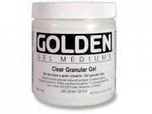 Golden Strukturgel Clear Granular