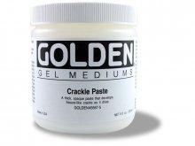 Golden Krakelierpaste