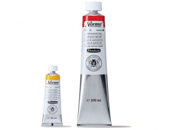 Schmincke  Norma Professional oil paints