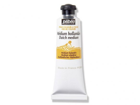 Pebeo Holland medium for oil glossy