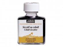 Medium essicc. al cobalto Pebeo pr colori ad olio