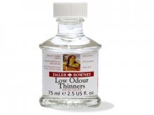 Daler-Rowney thinner