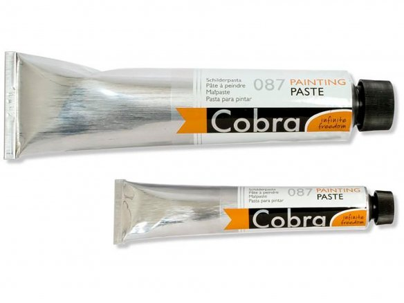 Royal Talens Cobra Painting Paste