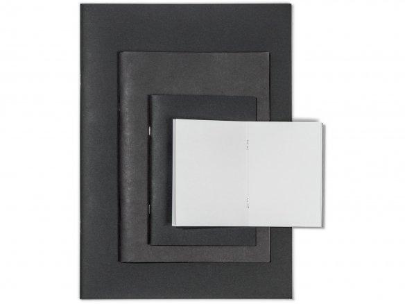 Seawhite Skizzenheft weiß 140 g/m²