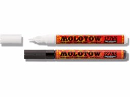 Rotulador de laca Molotow One4all 127HS-EF