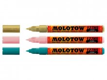 Molotow One4all 127HS-CO paint marker