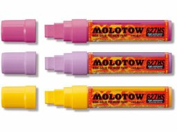 Rotulador de laca Molotow One4all 627HS