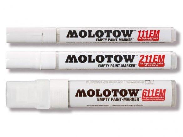 Molotow Leermarker