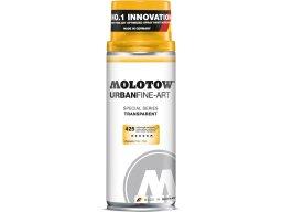 Molotow Urban Fine-Art, transparent, coloured