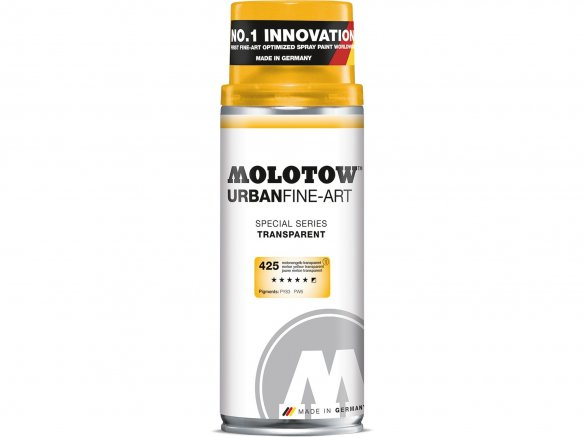 Molotow Urban Fine-Art, transparent, farbig
