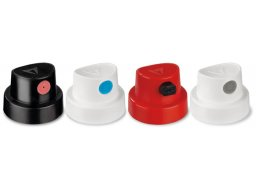 Molotow spray cap (head) set