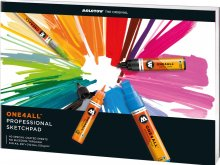 Molotow One4all Professional Artpad