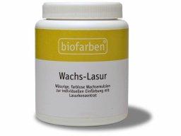 Biofarben Wachslasur spezial
