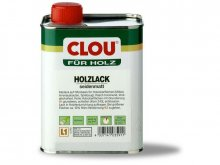 Clou wood varnish L1