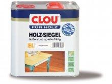 Barniz sellador para madera Clou EL