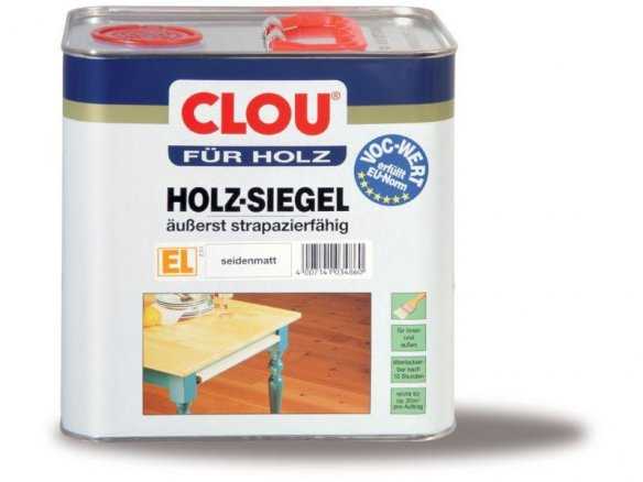 Clou EL wood sealer