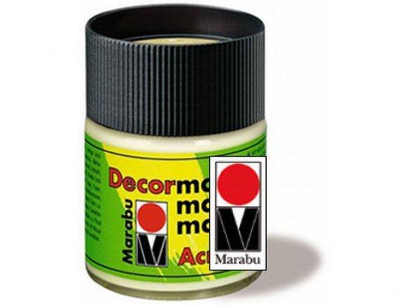 Marabu Decormatt Acryl, Metallic