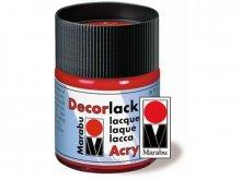 Marabu Decorlack Acryl, Metallic, glänzend