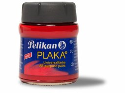 Pelikan Plaka all-purpose paint